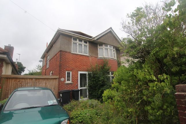 3 Bed Detached House For Sale In Coombe Avenue Ensbury Park Bournemouth