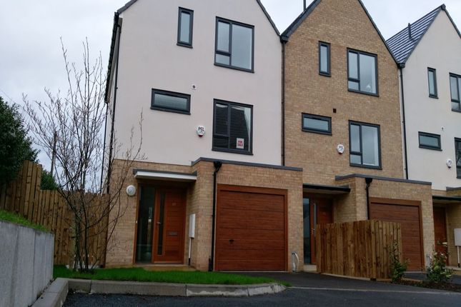 Thumbnail Semi-detached house for sale in Ashley Green, Upper Wortley, Leeds