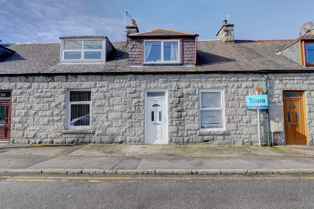 Terraced house for sale in Copland Street, Dalbeattie