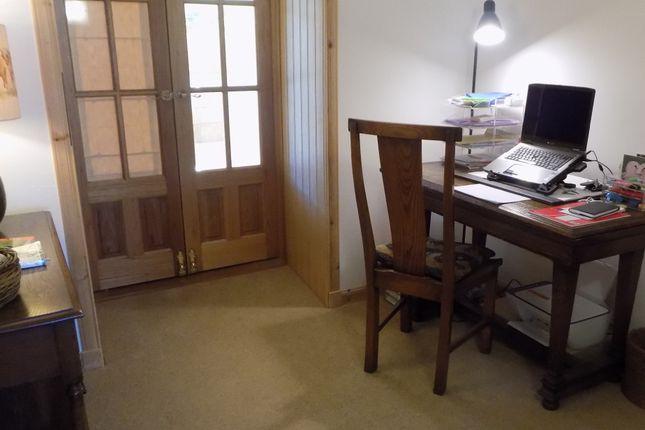 Hall/Office  of Valasay, Bernera, Isle Of Lewis HS2