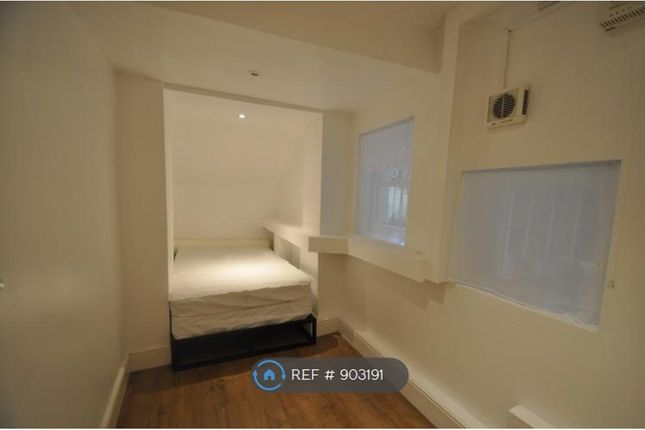 2nd Bedroom (Small Double)