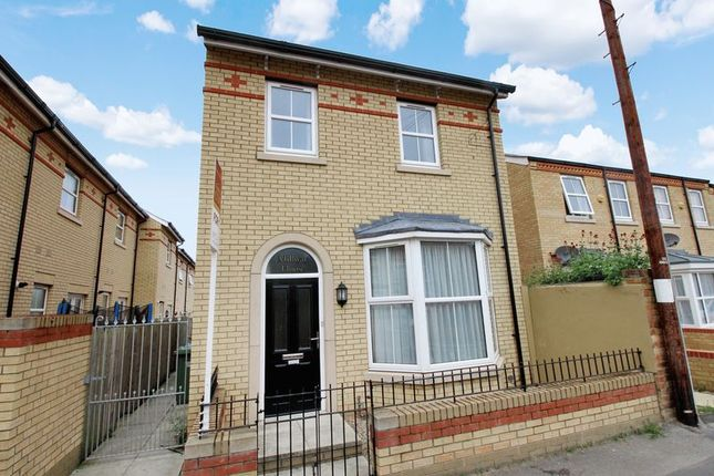 Thumbnail Detached house to rent in Norwood Place, Scarborough