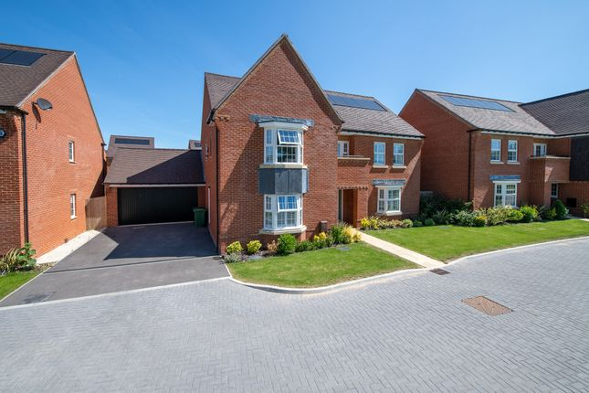 The Property of Horders View, Swanmore, Southampton SO32