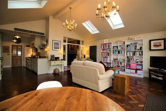 Thumbnail Semi-detached house for sale in Nottingham Road, Ashby-De-La-Zouch
