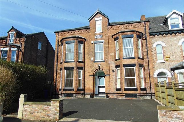 Thumbnail Property for sale in Old Lansdowne Road, West Didsbury, Manchester