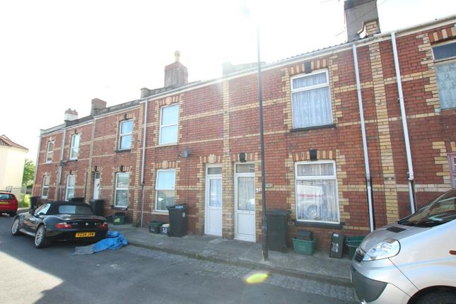 Thumbnail Property to rent in Highridge Road, Bedminster, Bristol