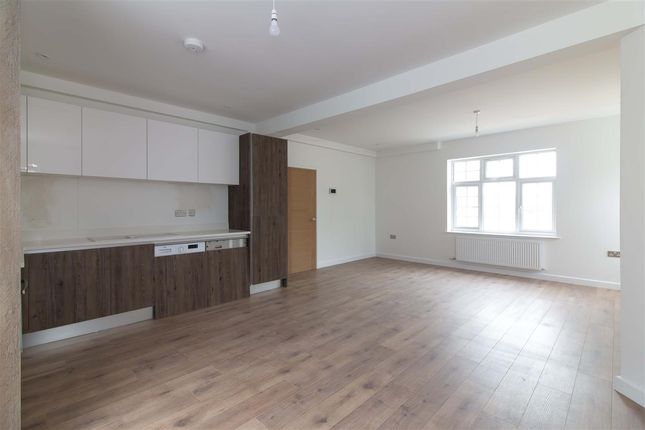 Thumbnail Flat for sale in The Knot, Beach Road, Westgate-On-Sea