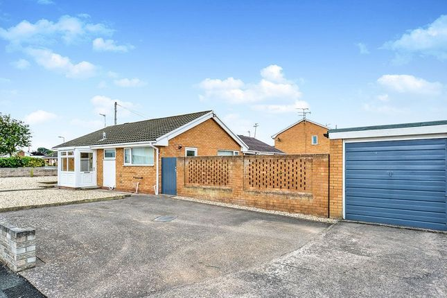 Thumbnail Bungalow to rent in Llys Alwen, Rhyl