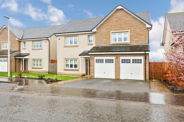 Thumbnail Detached house for sale in Gatehead Crescent, Bishopton, Renfrewshire
