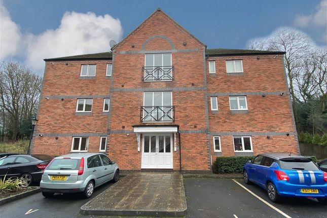 Image of Round Hill Wharf, Kidderminster DY11