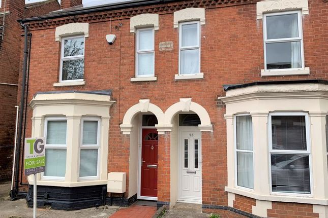 Thumbnail Semi-detached house for sale in Henry Road, Gloucester
