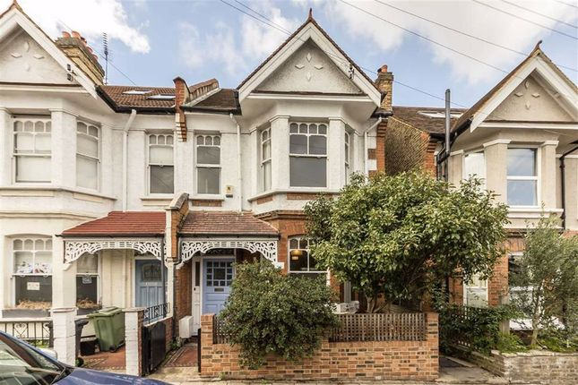 Thumbnail Terraced house for sale in Claverdale Road, London