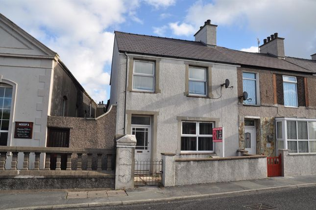 Thumbnail Property to rent in London Road, Holyhead