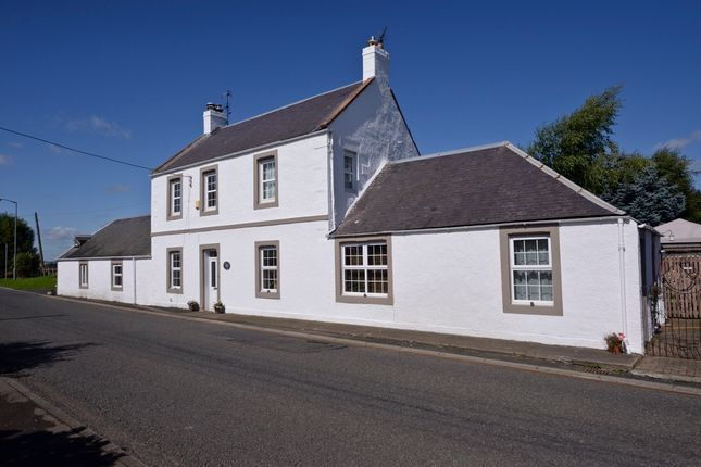 Thumbnail Detached house for sale in Birgham, Coldstream