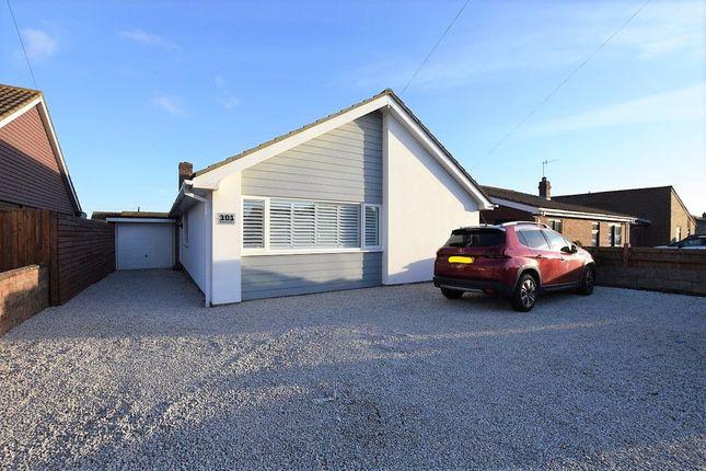 Thumbnail Detached bungalow for sale in Roderick Avenue, Peacehaven