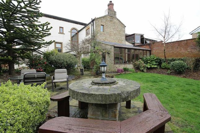 Thumbnail Detached house for sale in Oxford Road, Gomersal, West Yorkshire