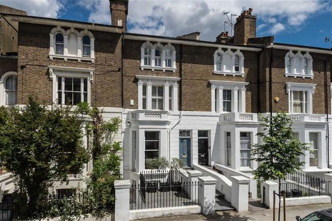Terraced house for sale in Portland Road, London