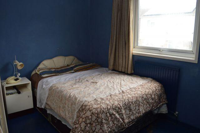 Bedroom Three of Nicholls Court, Thorplands, Northampton NN3