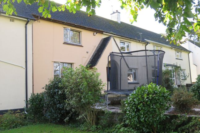 2 bed terraced house for sale in The Ropewalk, Alverton, Penzance
