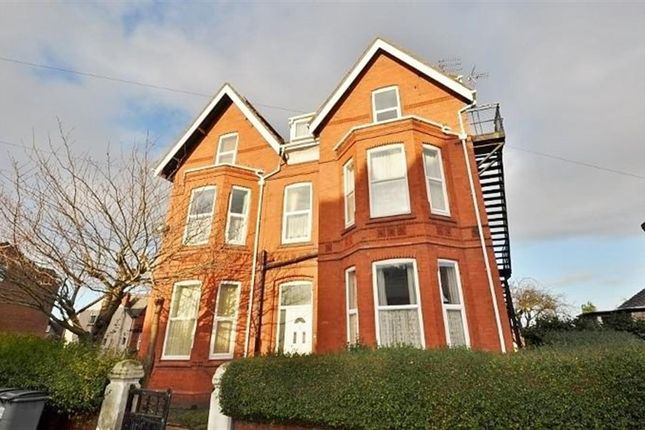 Thumbnail Detached house for sale in Hamilton Road, Wallasey