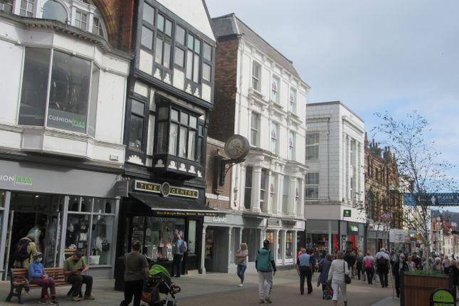 Thumbnail Retail premises to let in Unit 2, 86 / 87 Newborough, Scarborough
