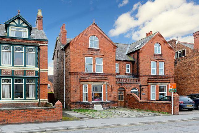 Thumbnail Property for sale in Ellesmere Road, Shrewsbury