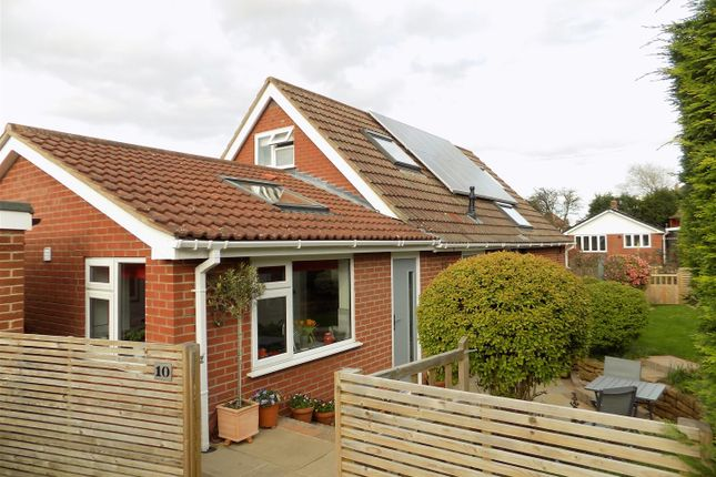 Thumbnail Detached house for sale in Woodland Close, Radcliffe-On-Trent, Nottingham