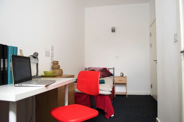 Room to rent in Drinkwater House, Marton Road, Middlesbrough TS4
