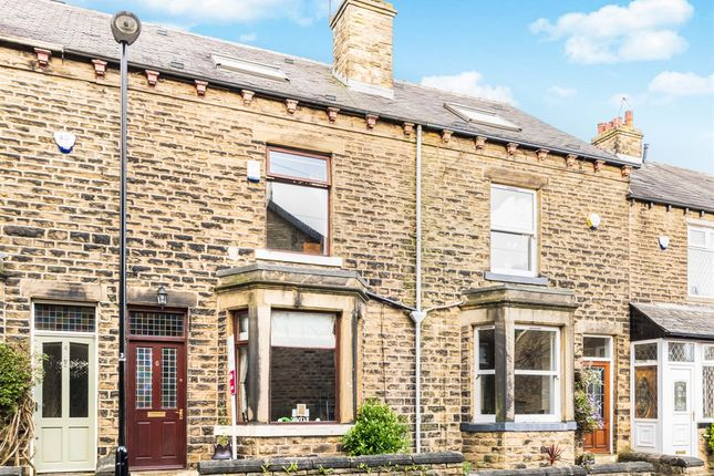 4 bed terraced house for sale in Glebe Street, Pudsey