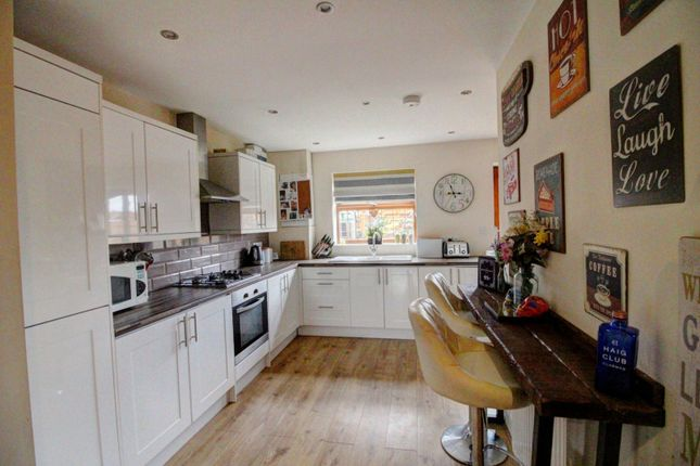 Cottage Kitchen of Church Hill, Barnsley S71