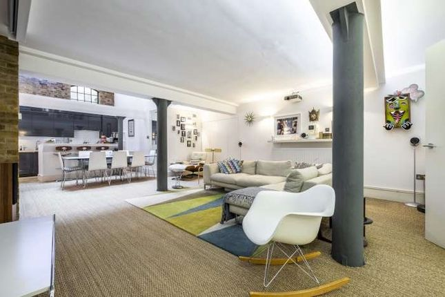 Thumbnail Duplex to rent in North Tenter Street, London