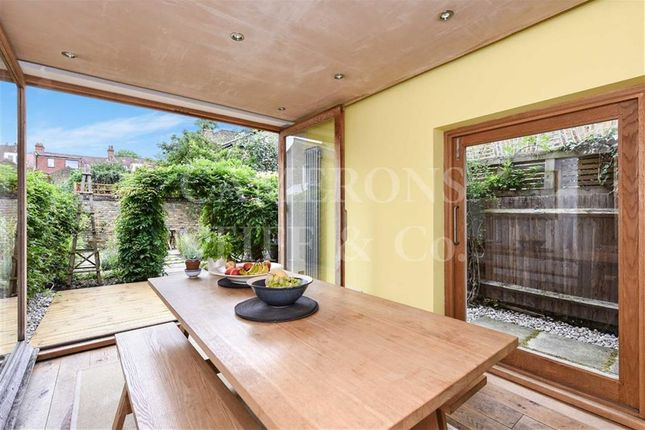 Thumbnail Terraced house for sale in Carlisle Road, Queens Park, London