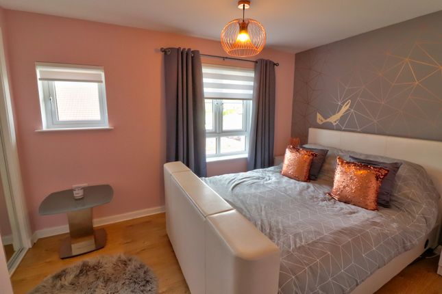 Master Bedroom of Loirston Road, Cove Bay, Aberdeen AB12