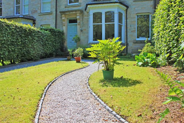 Thumbnail Flat for sale in Laurel Bank, Lancaster