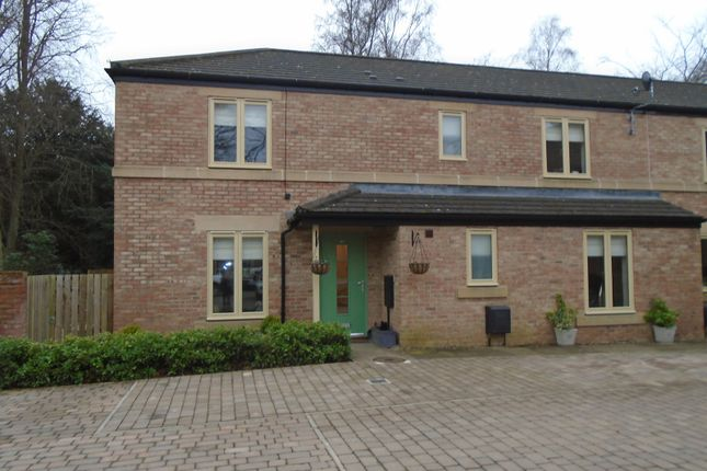 Thumbnail Property to rent in Micklewood Close, Longhirst, Morpeth