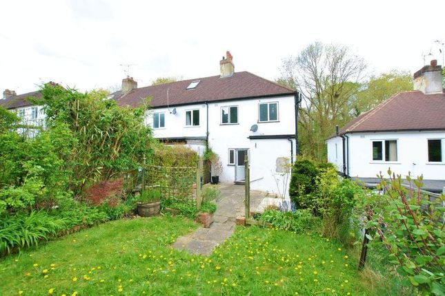 Rear Aspect of The Glade, Old Coulsdon, Coulsdon CR5