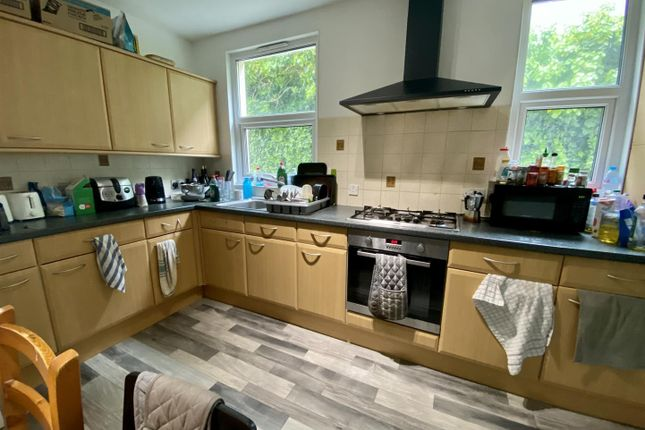 Thumbnail Property to rent in Kingsley Road, Mutley, Plymouth