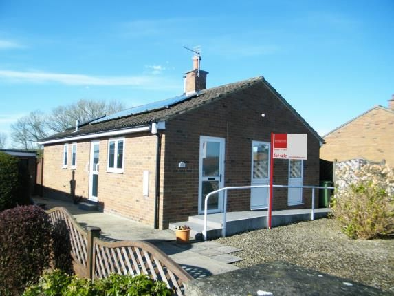 2 bed bungalow for sale in Ashdowne, Little Crakehall, Bedale