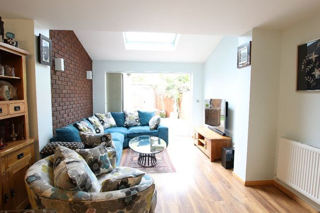 Semi-detached house to rent in Brancaster Drive, London