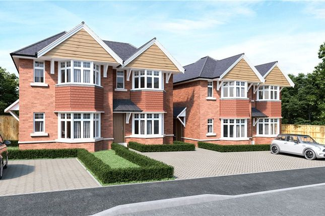3 bed semi-detached house for sale in Hetherly Road, Weymouth, Dorset DT3