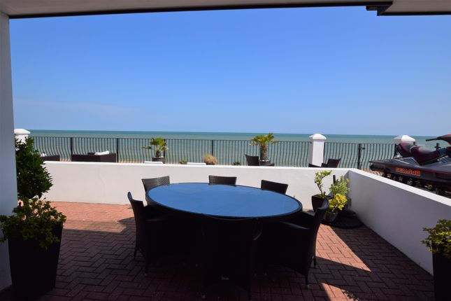 From Living Room of Old Martello Road, Pevensey Bay BN24