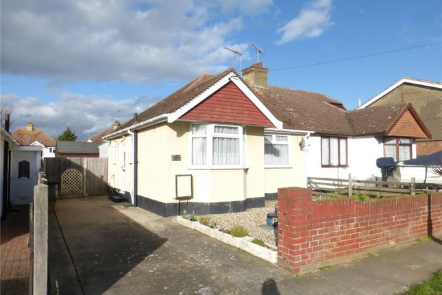 Thumbnail Detached bungalow for sale in Greenhill Gardens, Herne Bay