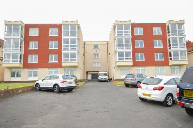 Thumbnail Flat for sale in Cliffe Court, Sunderland