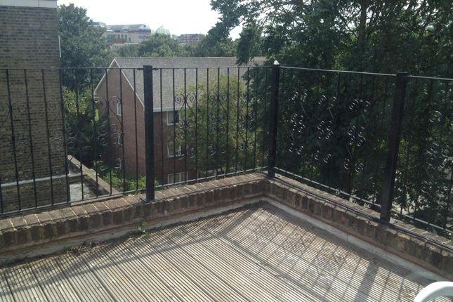 Thumbnail Studio to rent in Kings Road, London