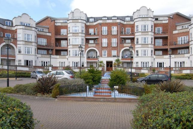 Thumbnail Flat for sale in Ascot, Berkshire