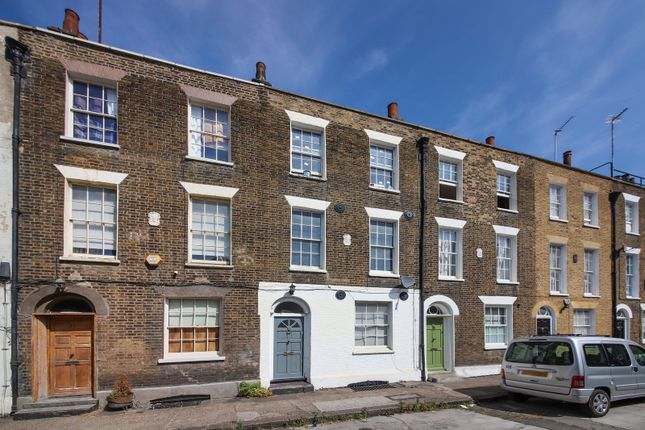 Thumbnail Property for sale in Mount Terrace, London