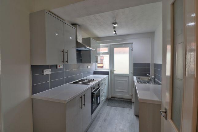 Kitchen of Victoria Road, Crosby, Liverpool L23