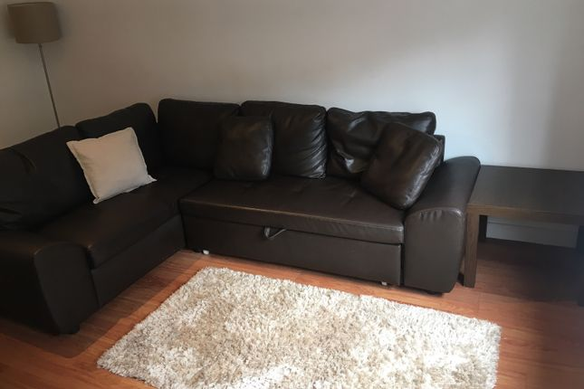 Thumbnail Flat to rent in Green Quarter, Manchester