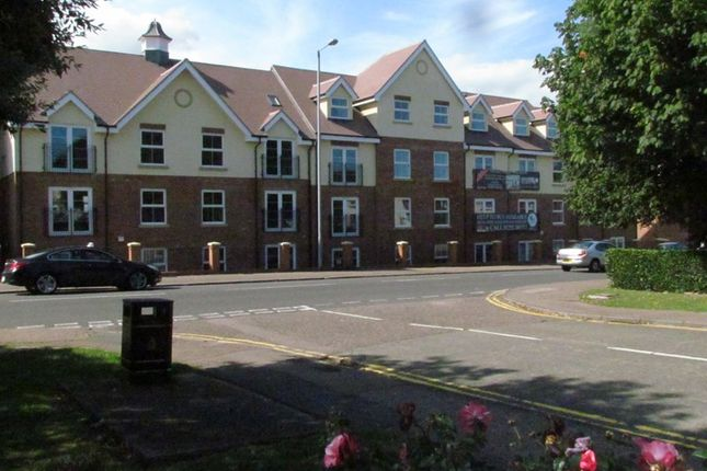 2 bed flat to rent in Old School Apts, Main Rd, Harwich