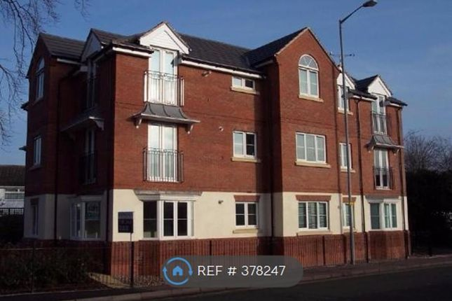 Thumbnail Flat to rent in Beltane Court, Coventry